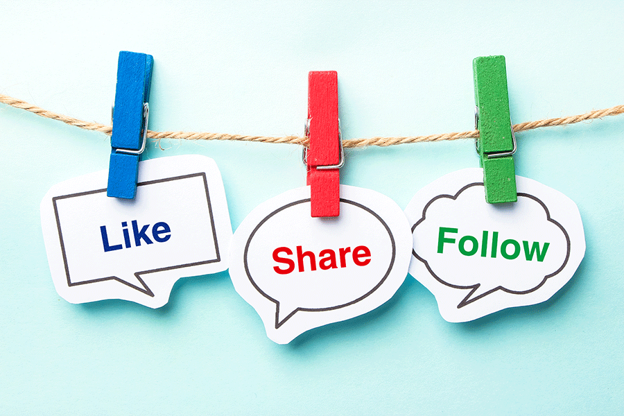 A 6 step approach to planning your franchise social media strategy