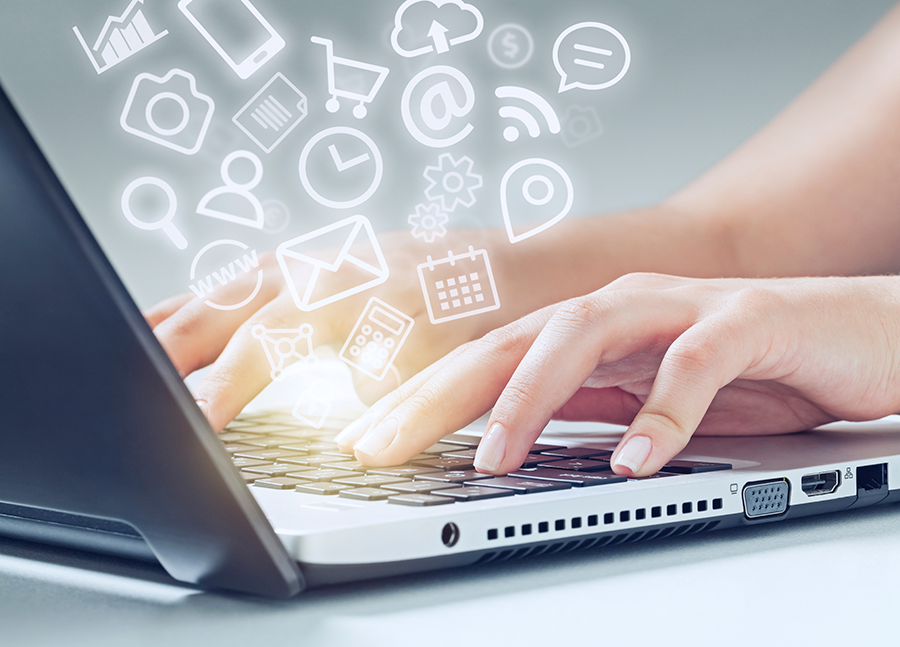 Technology should complement not replace franchise communications june 06 2016