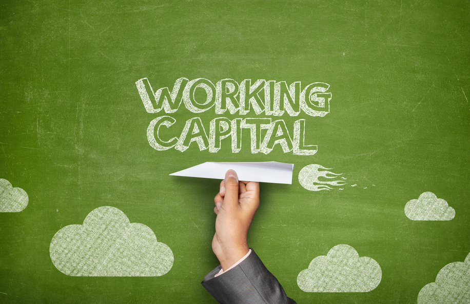 Working capital growth capital