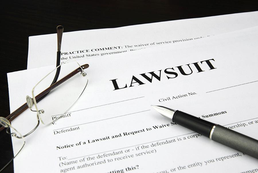 Franchisor franchisee litigation perception versus reality 04apr2016