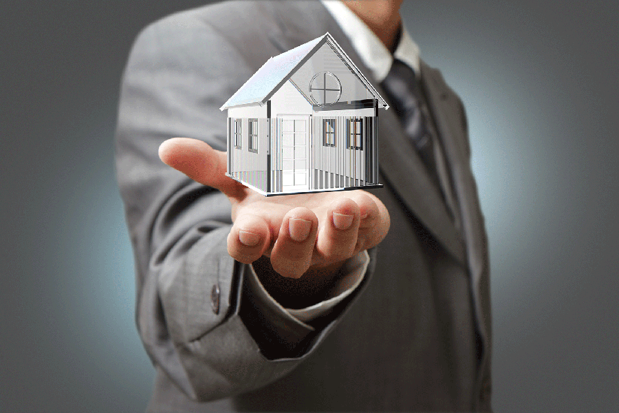 Become real estate broker
