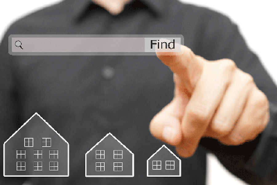 Online marketing and real estate