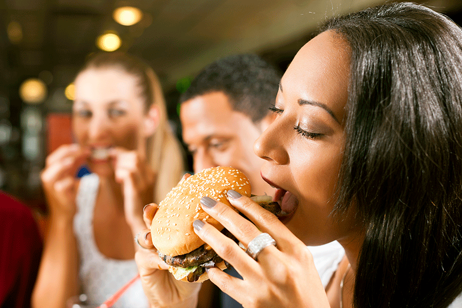 Five reasons buy restaurant