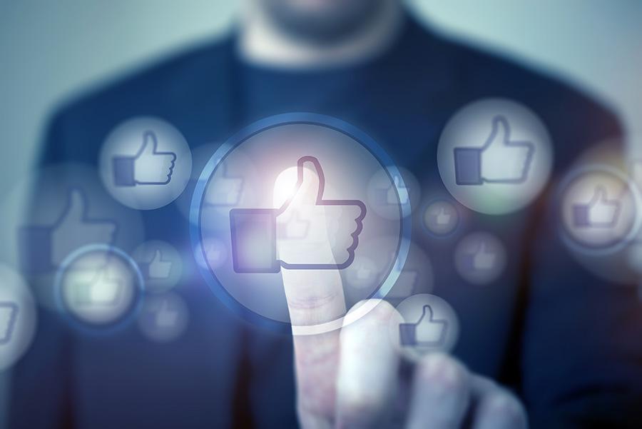 Socialmedialikes