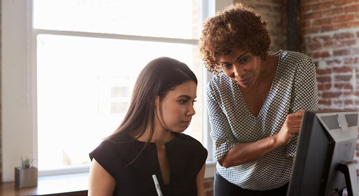 5 ways find mentor