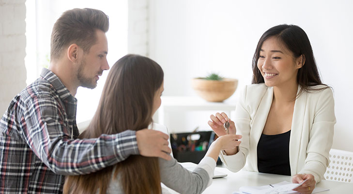 Why real estate brokers make good franchisees