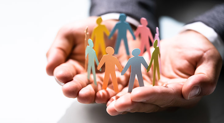 What makes successful franchise leader