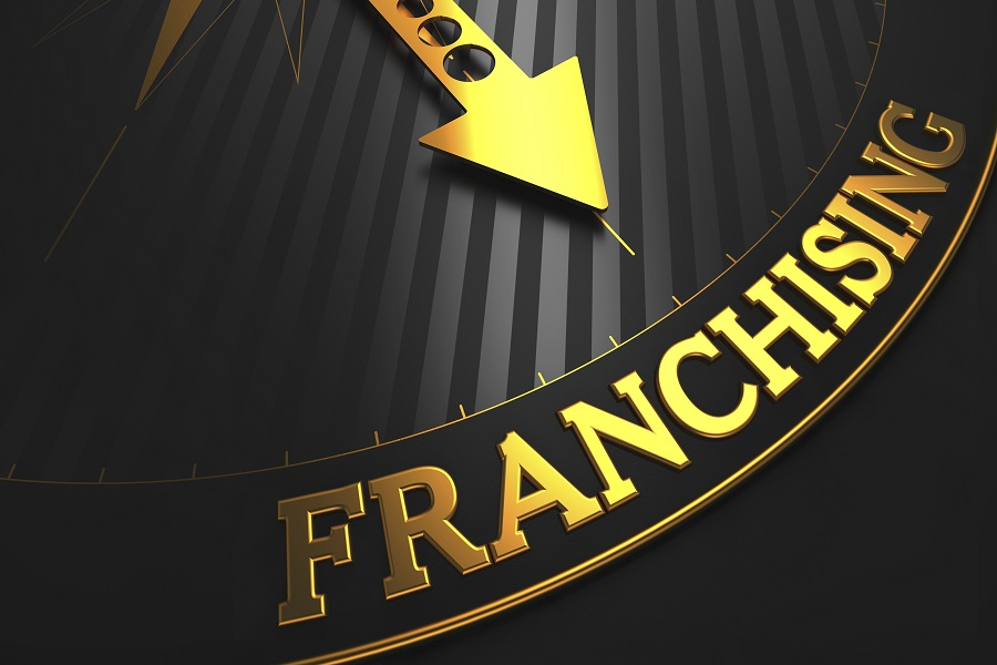 Which business ideas work best for franchising
