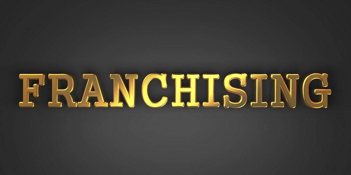 The advantages of franchising 1200x600