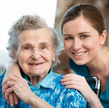 2015 home care report