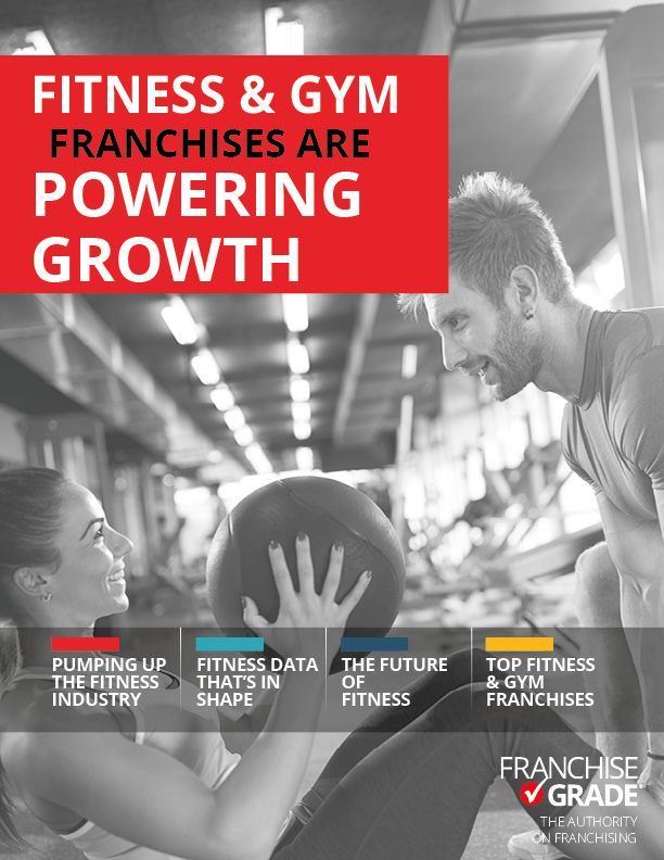 TOP 10 Gym Franchises in India for 2019