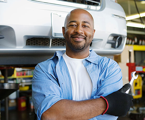 Automotive sector image