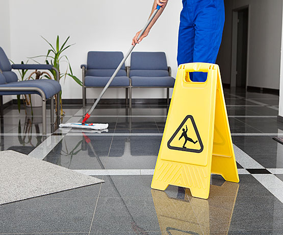 Cleaning sector image