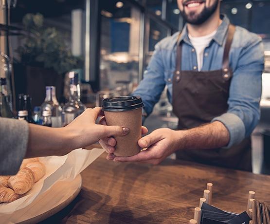 Coffee bakery why buy