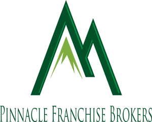 Pinnacle Franchise Brokers logo