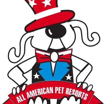 All American Pet Resorts Logo