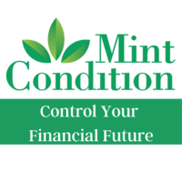 Mint Condition (Master) logo