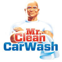Mr. Clean Car Wash logo
