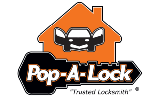 Pop-A-Lock logo