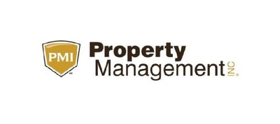 PMI (Property Management Inc.) logo
