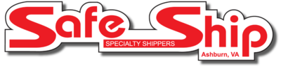 Safe Ship logo