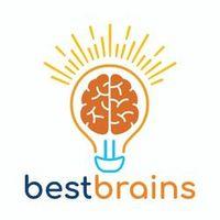 Best Brains logo