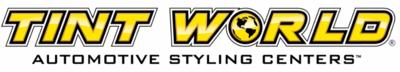 Tint World logo