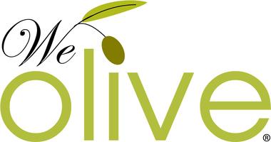 We Olive logo