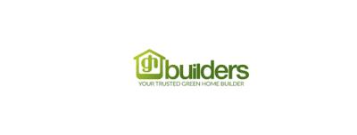 GH Builders logo