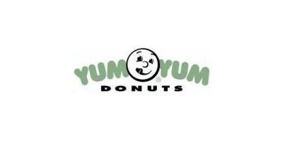 Yum Yum Donuts logo