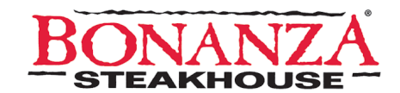 Bonanza Steakhouse logo
