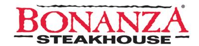 Bonanza Steakhouse logo