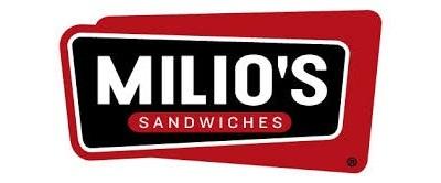 Milio's Sandwiches logo