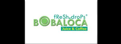 Boba Loca logo