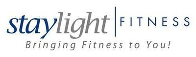 Staylight Fitness logo