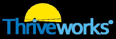 Thriveworks logo