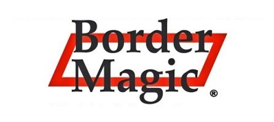 Border Magic logo
