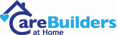 Carebuilders at Home logo
