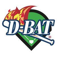D-BAT logo
