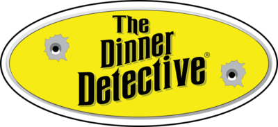 The Dinner Detective logo
