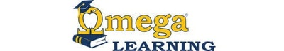 Omega Learning Center logo
