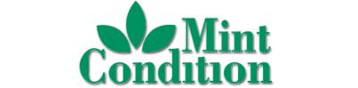 Mint Condition logo
