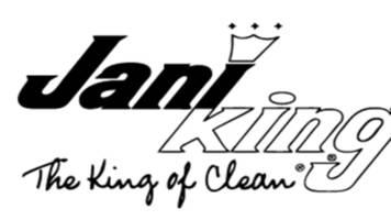 Jani-King logo