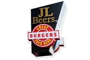 JL Beers logo
