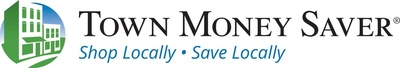 Town Money Saver logo