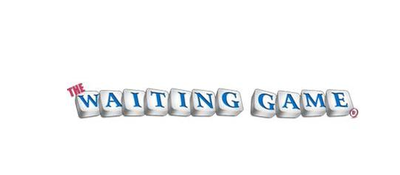 The Waiting Game logo
