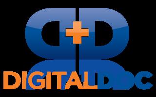 Digital Doc logo
