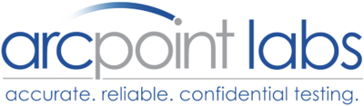 ARCpoint Labs logo