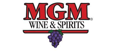 MGM Wine & Spirits logo