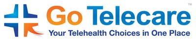 Go Telecare logo